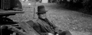 Unknown man, 1936, Addington