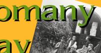 Romany Day 2015