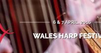 Wales Harp Festival