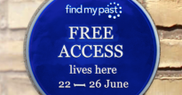 Find My Past June 2017 offer