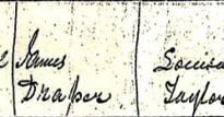 Muriely Draper birth certificate
