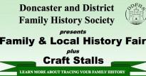 Doncaster FHS poster 2017